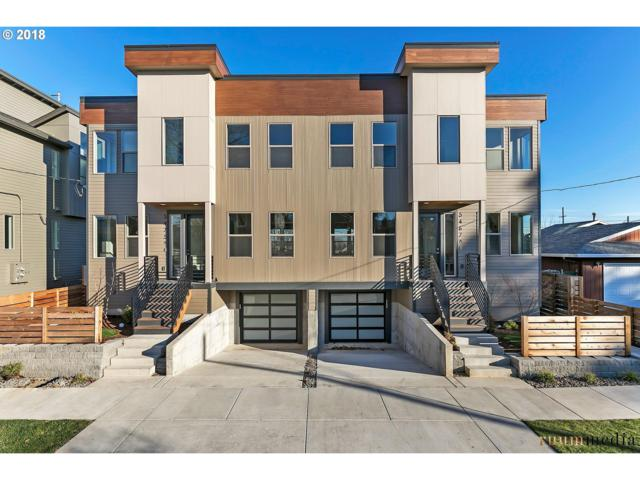 5475 N Bowdoin St A&B, Portland, OR 97203 (MLS #18579912) :: Realty Edge