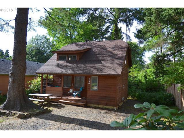 164 Elliott Way, Cannon Beach, OR 97110 (MLS #18580062) :: Harpole Homes Oregon