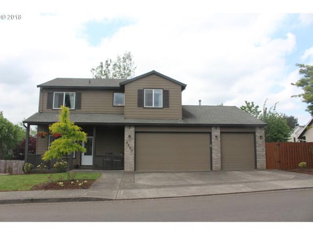1221 SE Ironwood Ln, Gresham, OR 97080 (MLS #18580065) :: Harpole Homes Oregon