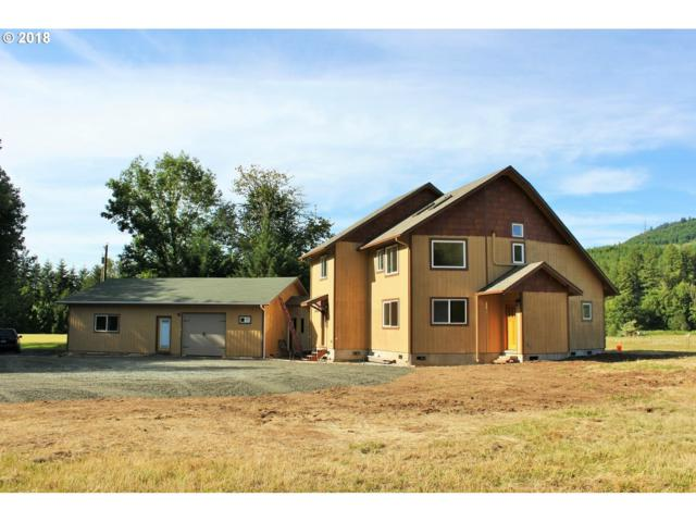 71291 London Rd, Cottage Grove, OR 97424 (MLS #18580442) :: The Lynne Gately Team