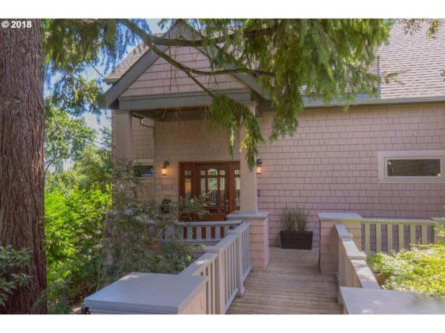 2650 NE Alameda St, Portland, OR 97212 (MLS #18580456) :: Next Home Realty Connection