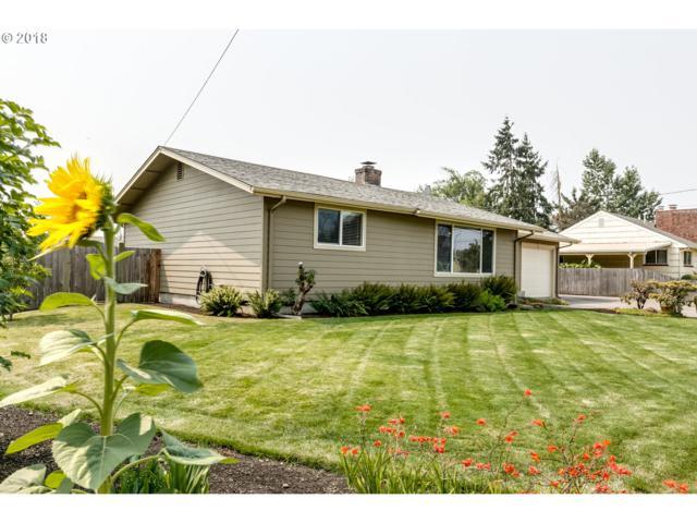 60 Hillview Ln #2, Eugene, OR 97408 (MLS #18580508) :: Team Zebrowski