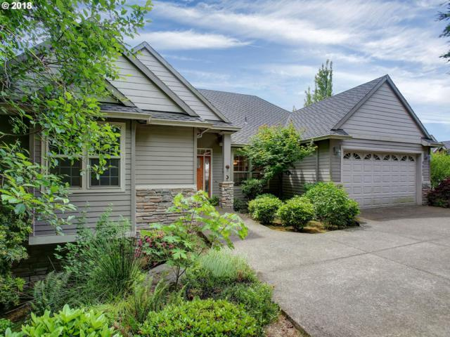 9850 NW Skyline Heights Dr, Portland, OR 97229 (MLS #18580600) :: Cano Real Estate