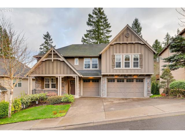 18324 SW Santoro Dr, Beaverton, OR 97007 (MLS #18580664) :: Next Home Realty Connection