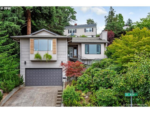 6548 SE Ash St, Portland, OR 97215 (MLS #18580846) :: Harpole Homes Oregon