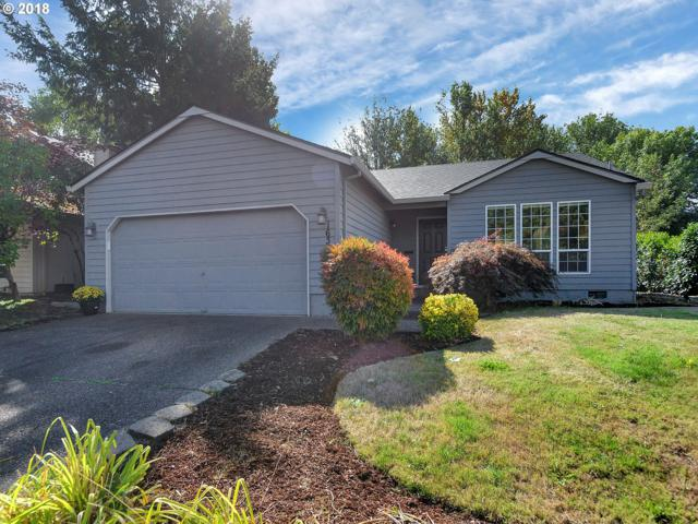 16346 SW Willow Dr, Sherwood, OR 97140 (MLS #18580959) :: Realty Edge
