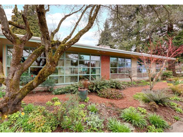 5009 SE 46TH Ave, Portland, OR 97206 (MLS #18581089) :: The Dale Chumbley Group