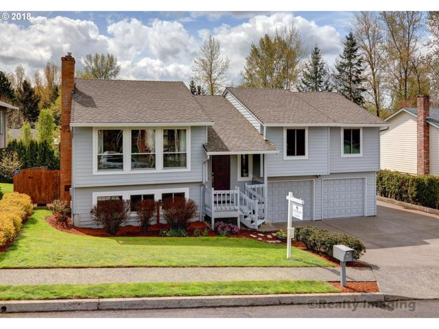 2160 SW 26TH St, Gresham, OR 97080 (MLS #18581192) :: Matin Real Estate