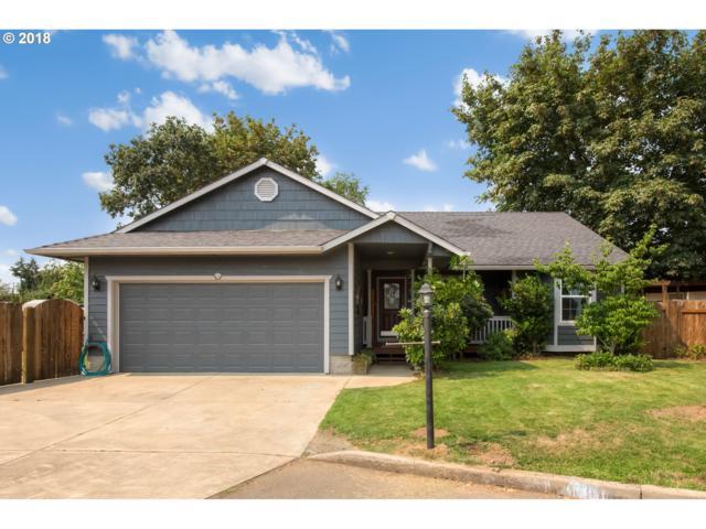 88074 Pine St, Veneta, OR 97487 (MLS #18581204) :: R&R Properties of Eugene LLC