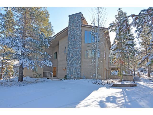 17944 Shamrock Ln, Sunriver, OR 97707 (MLS #18581242) :: Premiere Property Group LLC