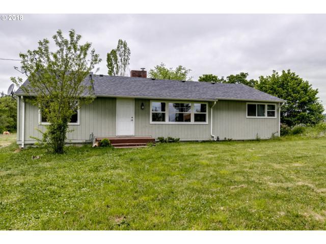 90040 Territorial Hwy, Junction City, OR 97448 (MLS #18581315) :: Harpole Homes Oregon