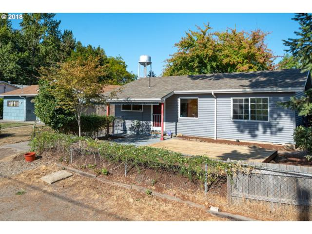 10035 N Edison St, Portland, OR 97203 (MLS #18581442) :: Next Home Realty Connection