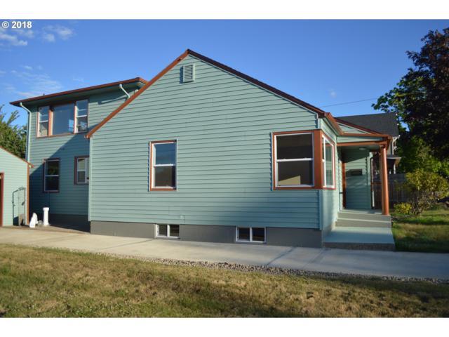 3810 NE 115TH Ave, Portland, OR 97220 (MLS #18581477) :: Cano Real Estate