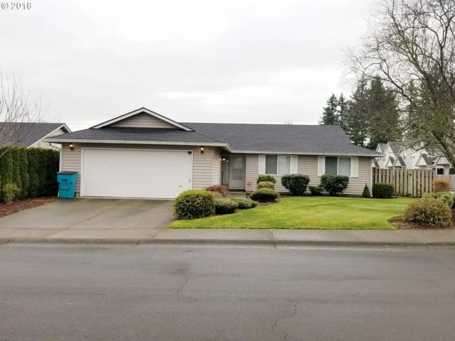 16401 NE 23RD St, Vancouver, WA 98684 (MLS #18581521) :: Next Home Realty Connection