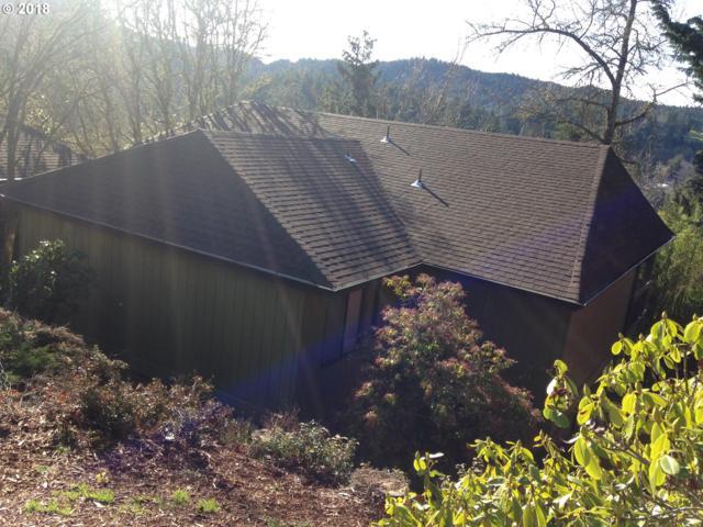 3770 Onyx St, Eugene, OR 97405 (MLS #18581616) :: Song Real Estate