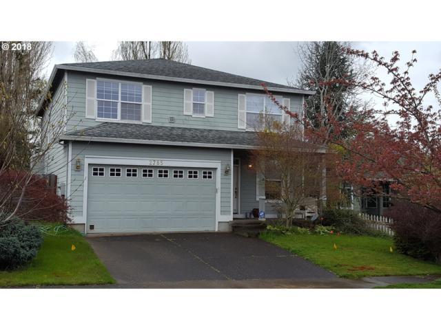 2785 SE Hale Way, Gresham, OR 97080 (MLS #18581651) :: Matin Real Estate