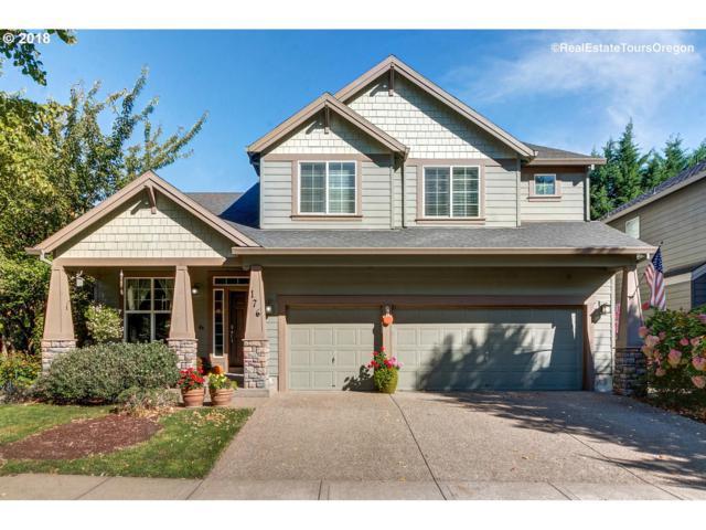176 Royal Oak St, Newberg, OR 97132 (MLS #18581756) :: McKillion Real Estate Group