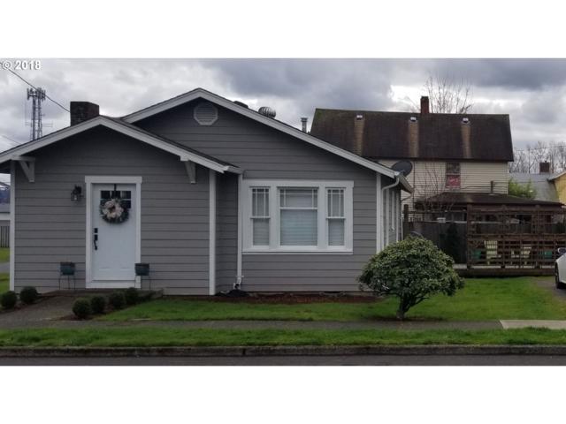 1236 C St, Washougal, WA 98671 (MLS #18582043) :: Hatch Homes Group