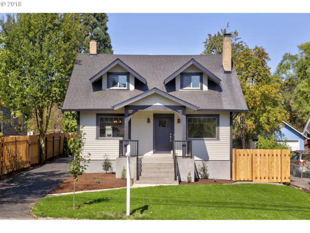 1901 SE Courtney Ave, Milwaukie, OR 97222 (MLS #18582256) :: Stellar Realty Northwest