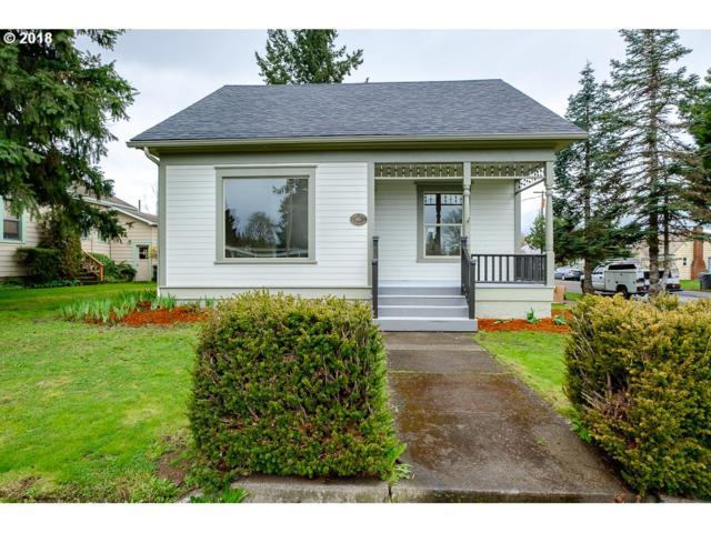 410 Grove St, Lebanon, OR 97355 (MLS #18582308) :: Harpole Homes Oregon