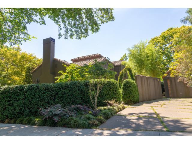127 NE Cesar E Chavez Blvd, Portland, OR 97232 (MLS #18582380) :: Next Home Realty Connection
