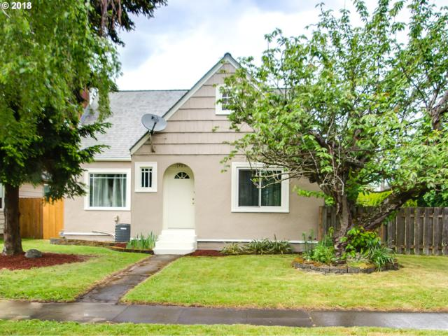1705 N Holman St, Portland, OR 97217 (MLS #18582389) :: Harpole Homes Oregon