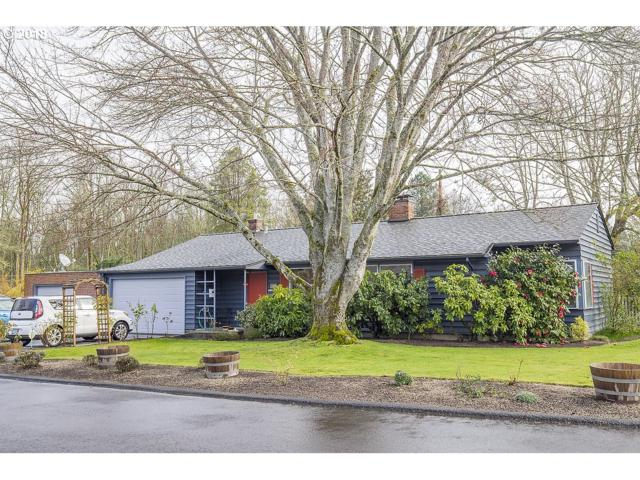 5100 SW Chestnut Ave, Beaverton, OR 97005 (MLS #18582463) :: Next Home Realty Connection