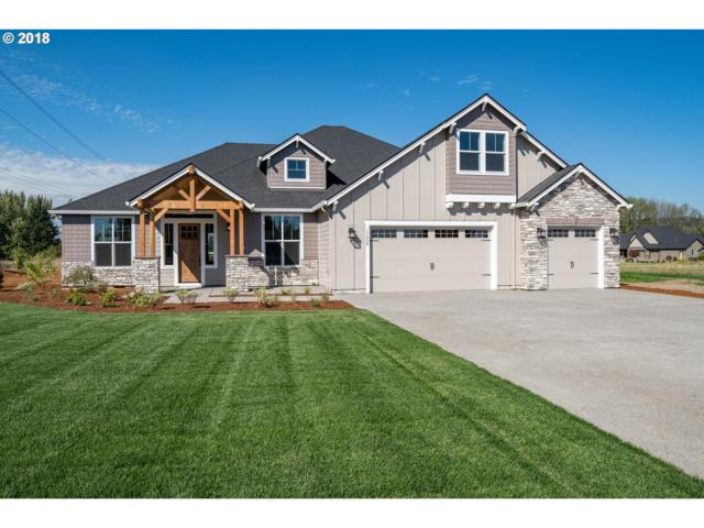 17020 NE 164TH Ave, Brush Prairie, WA 98606 (MLS #18582688) :: The Dale Chumbley Group