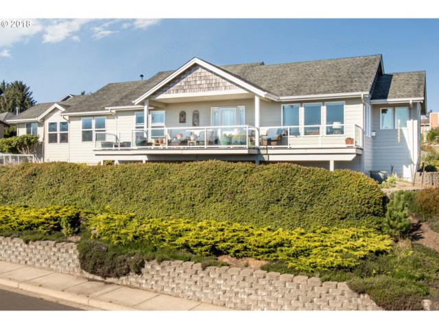 4829 NE Voyage Ave, Lincoln City, OR 97367 (MLS #18582695) :: Fox Real Estate Group