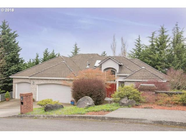 8534 NW Timber Ridge Ct, Portland, OR 97229 (MLS #18582699) :: Hatch Homes Group