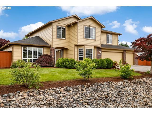 10311 NE 198TH St, Battle Ground, WA 98604 (MLS #18582715) :: McKillion Real Estate Group