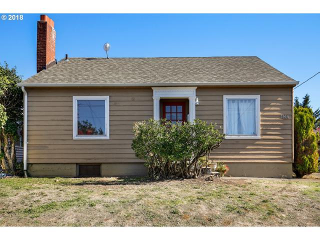 3144 NE 80TH Ave, Portland, OR 97213 (MLS #18582756) :: The Sadle Home Selling Team