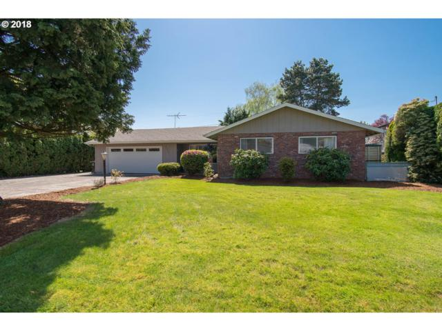 15233 SE La Marquita Way, Milwaukie, OR 97267 (MLS #18582768) :: Fox Real Estate Group