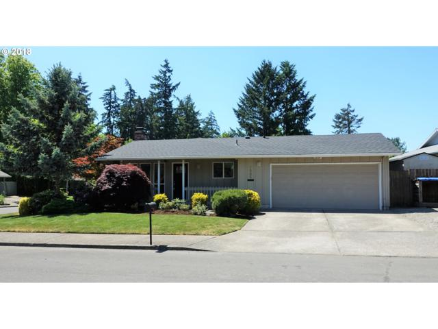 6085 SW 172ND Ave, Beaverton, OR 97007 (MLS #18582993) :: Fox Real Estate Group