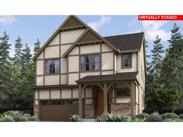 14809 NW Olive St L19, Portland, OR 97229 (MLS #18582995) :: Portland Lifestyle Team