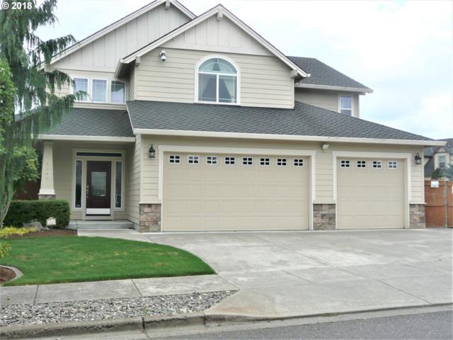6249 SE Platt Ave, Portland, OR 97236 (MLS #18583204) :: Stellar Realty Northwest