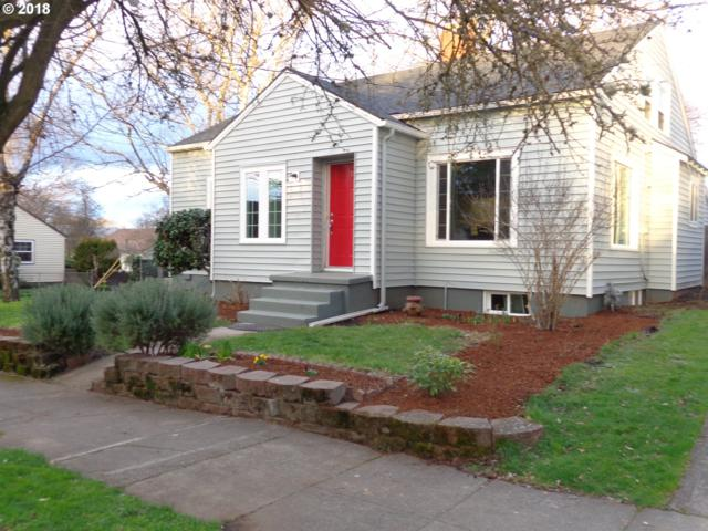 7734 N Emerald Ave, Portland, OR 97217 (MLS #18583224) :: Hatch Homes Group