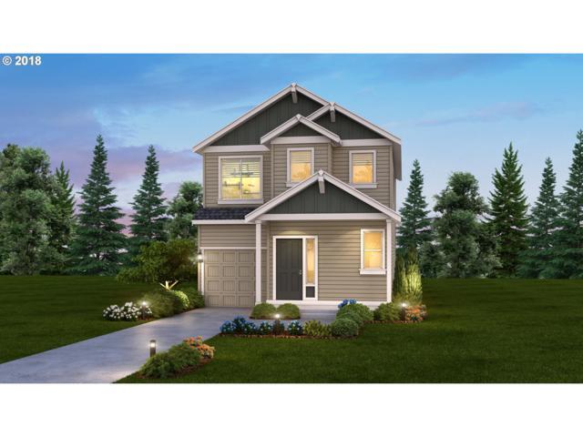 12885 NE 56TH St, Vancouver, WA 98682 (MLS #18583238) :: Fox Real Estate Group