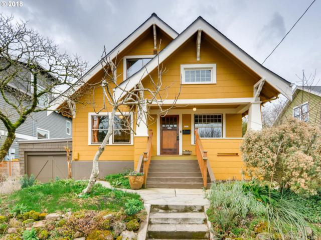 4325 NE 21ST Ave, Portland, OR 97211 (MLS #18583334) :: Next Home Realty Connection