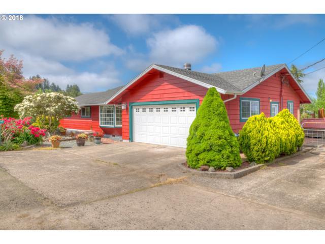 9995 Hughey Ln, Tillamook, OR 97141 (MLS #18583585) :: The Sadle Home Selling Team