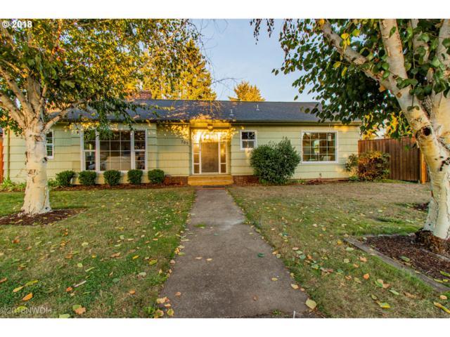 705 Dorris St, Eugene, OR 97404 (MLS #18583603) :: Song Real Estate
