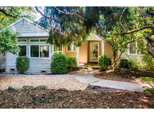 1400 Lee St, Lake Oswego, OR 97034 (MLS #18583713) :: Next Home Realty Connection