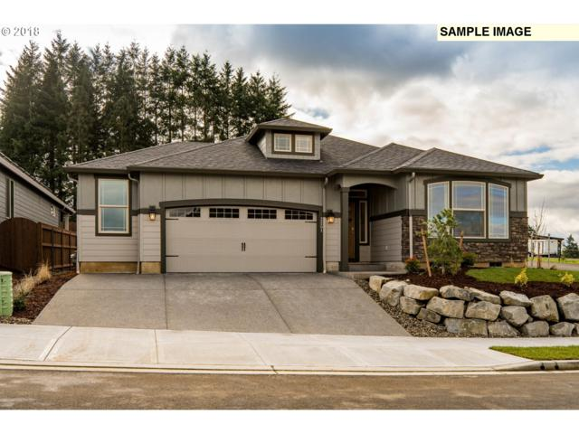 5414 NE 124TH St, Vancouver, WA 98686 (MLS #18583799) :: Next Home Realty Connection