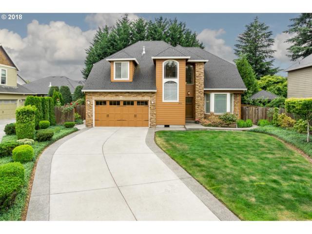 2414 NE 182ND Ct, Vancouver, WA 98684 (MLS #18583942) :: Portland Lifestyle Team