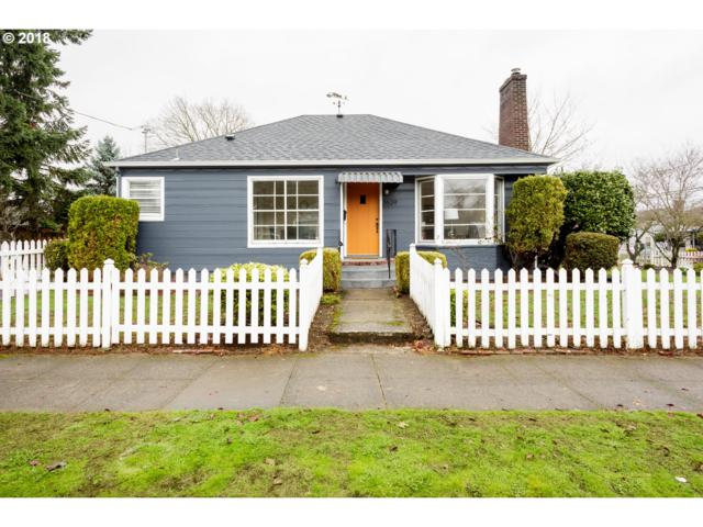 3639 NE Emerson St, Portland, OR 97211 (MLS #18584083) :: The Liu Group
