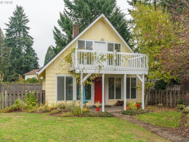 3345 SE Hill Rd, Milwaukie, OR 97267 (MLS #18584274) :: Realty Edge