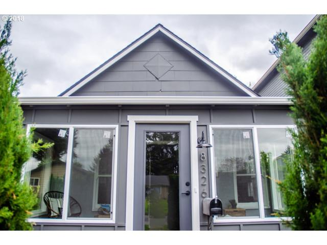 8326 N Dwight Ave, Portland, OR 97203 (MLS #18584407) :: McKillion Real Estate Group