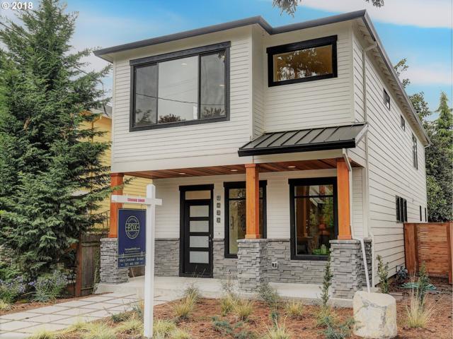 4433 SE Bybee Blvd, Portland, OR 97206 (MLS #18584566) :: Hillshire Realty Group