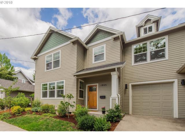 1925 SE Rex St, Portland, OR 97202 (MLS #18584955) :: Harpole Homes Oregon