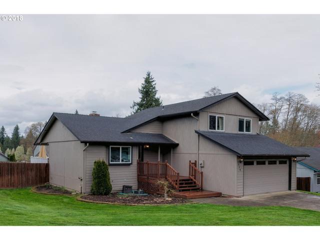 3308 NE 163RD St, Ridgefield, WA 98642 (MLS #18585034) :: Hatch Homes Group